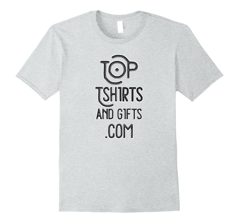 Top T-shirts And Gifts Logo Shirt